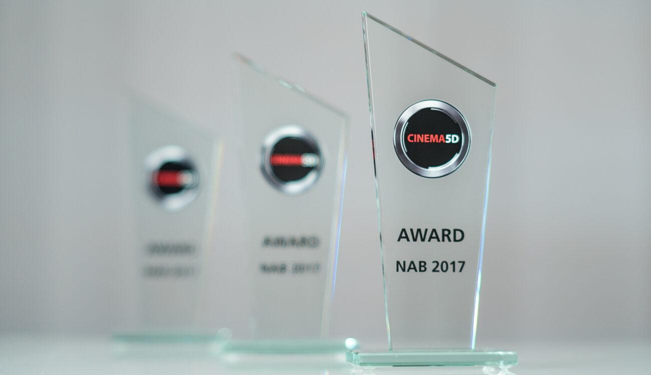 Vote! Be the Jury on the cinema5D NAB 2017 Audience Awards