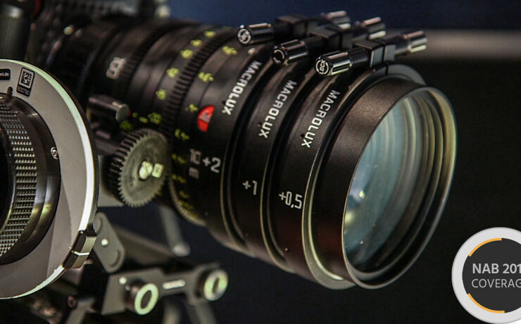 Leica Cine Macrolux - Give Your Lenses a New Look With These Macro Diopters