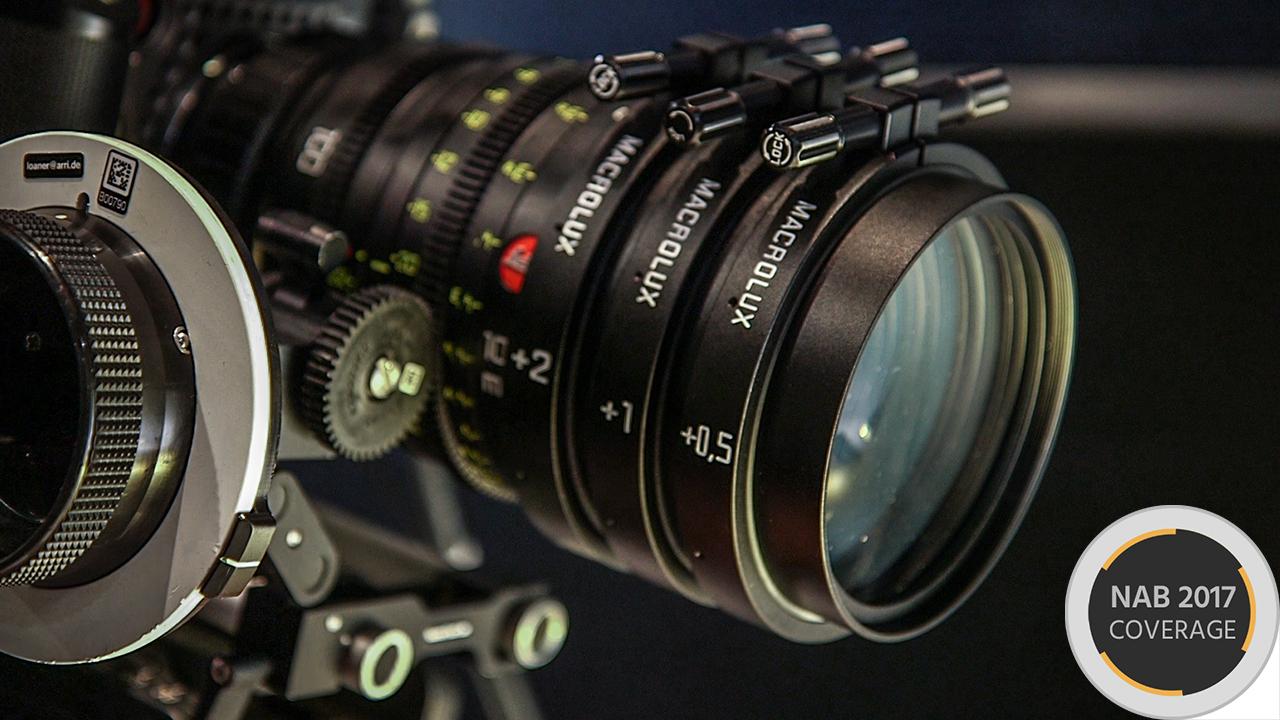 ライカ(Leica)Cine Macroluxマクロディオプター
