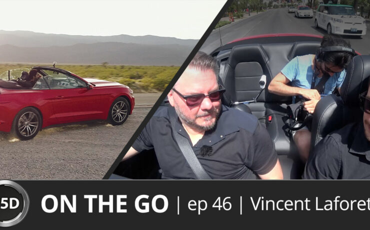 """""""The Year of the Cloned Products"""" - Vincent Laforet - ON THE GO - episode 46"""