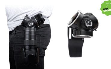 Frii Designs TriLens Holder Now on Kickstarter