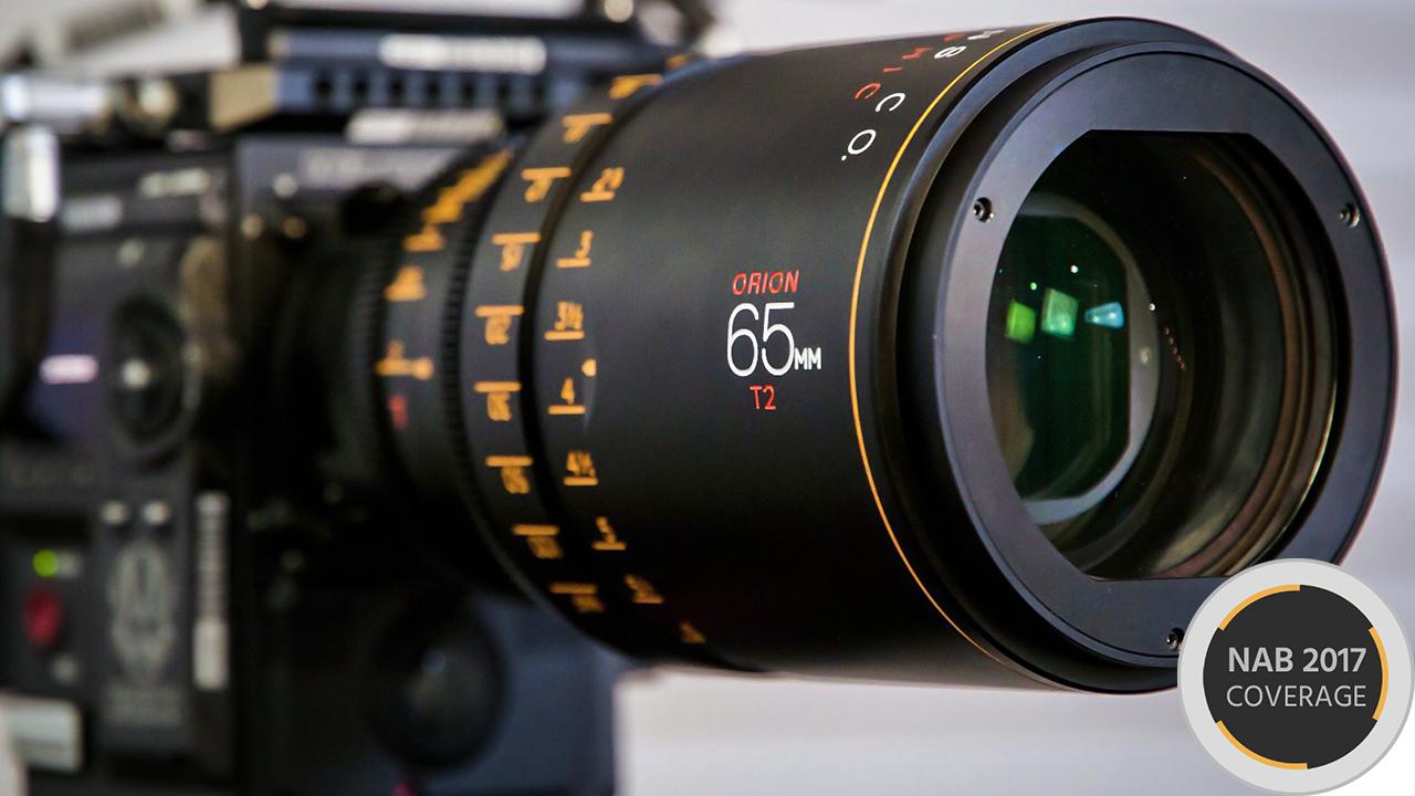 Atlas LensのOrionシリーズ ➖ 手頃なアナモフィックレンズ