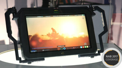 "A Closer Look at The Atomos Sumo 19"" HDR Monitor"