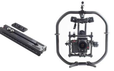Huge Time Saver - Kessler Kwik Plate Adapter For MōVI