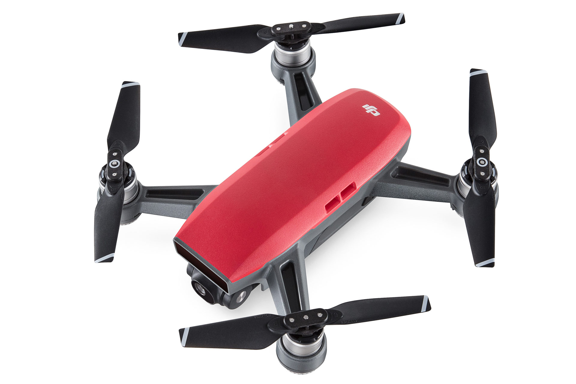 DJI Spark Drone Launched - Control it Just by Moving Your