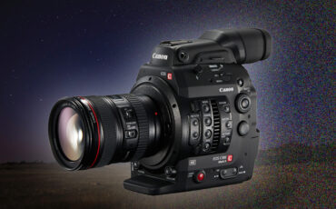 New Canon C300 Mark II Firmware Update Kills Noise Reduction For Good