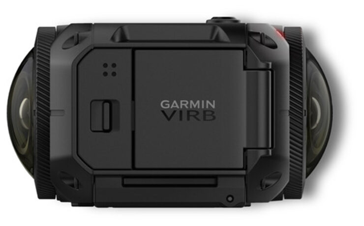 Garmin VIRB 360 - Check Out This Rugged 5.7K 360 Action Cam