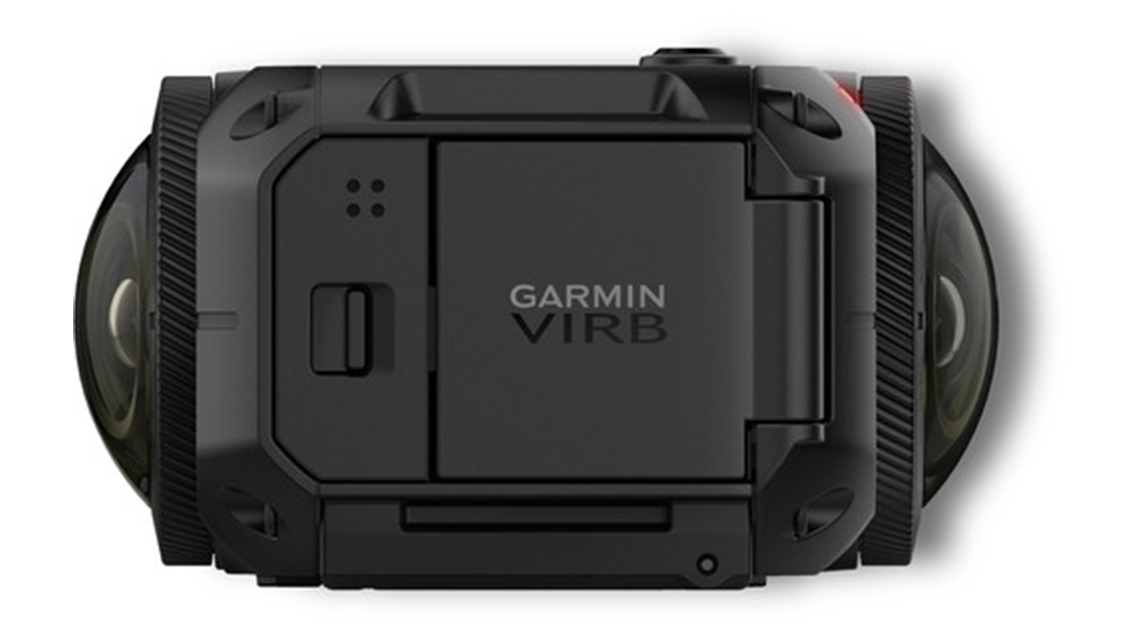 Garmin VIRB360 - 5.7K 360°アクションカメラ