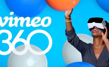 Vimeo 360 - A New Platform for Immersive Video