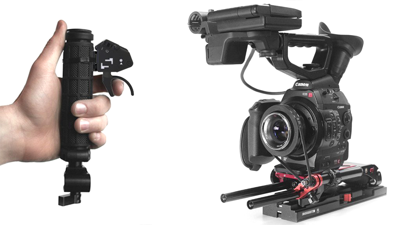 Silencer Air - Trigger-Happy Wireless Follow Focus