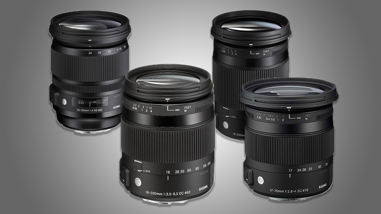 Firmware Update For Sigma Lenses Enhance Video Capabilities Cinema5d 30mm F 14 Dc Hsm A Canon The Which Released Last Week Targets Selection Of Their Ef Mount Namely 17 70mm F28 4 Macro Os Contemporary