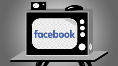 Binge-watching Netflix and Amazon? How about Facebook and Snapchat?