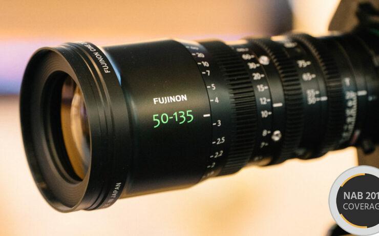 FUJIFILM Promises to Focus More on Video