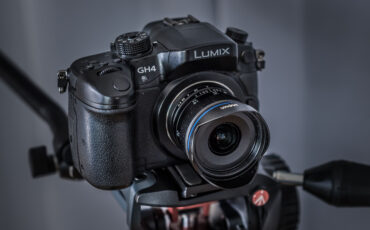 Laowa 7.5mm F/2 Hands-on Review - Ultra Wide Angle Goodness on a GH4