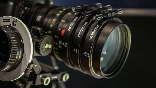 Leica Cine Macrolux – Give Your Lenses a New Look With These Macro Diopters