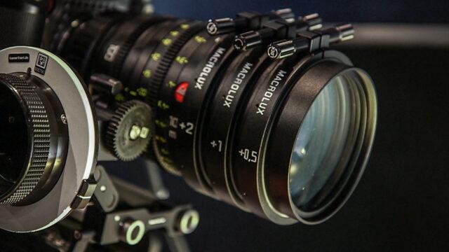 Leica Cine Macrolux