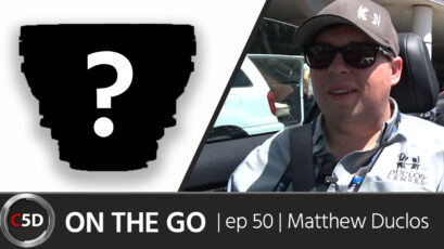 When Are Lenses Not Worth Repairing? - Matthew Duclos - ON THE GO - Episode 50
