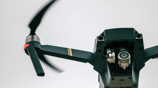 software drone operator