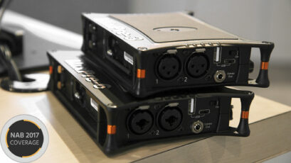 Closer Look at Sound Devices MixPre-3 & Mix-Pre-6 Recorders With USB Interface