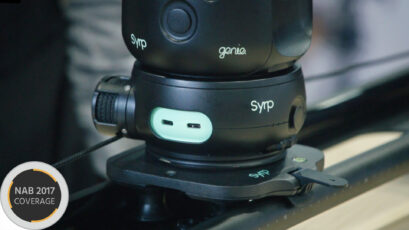 Check Out Syrp's Genie II - Next Generation Video & Time-Lapse Motion Controller