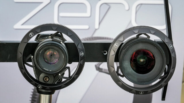 Broken Anchor Zero – Possibly The Last Lens Gear You'll Ever Need
