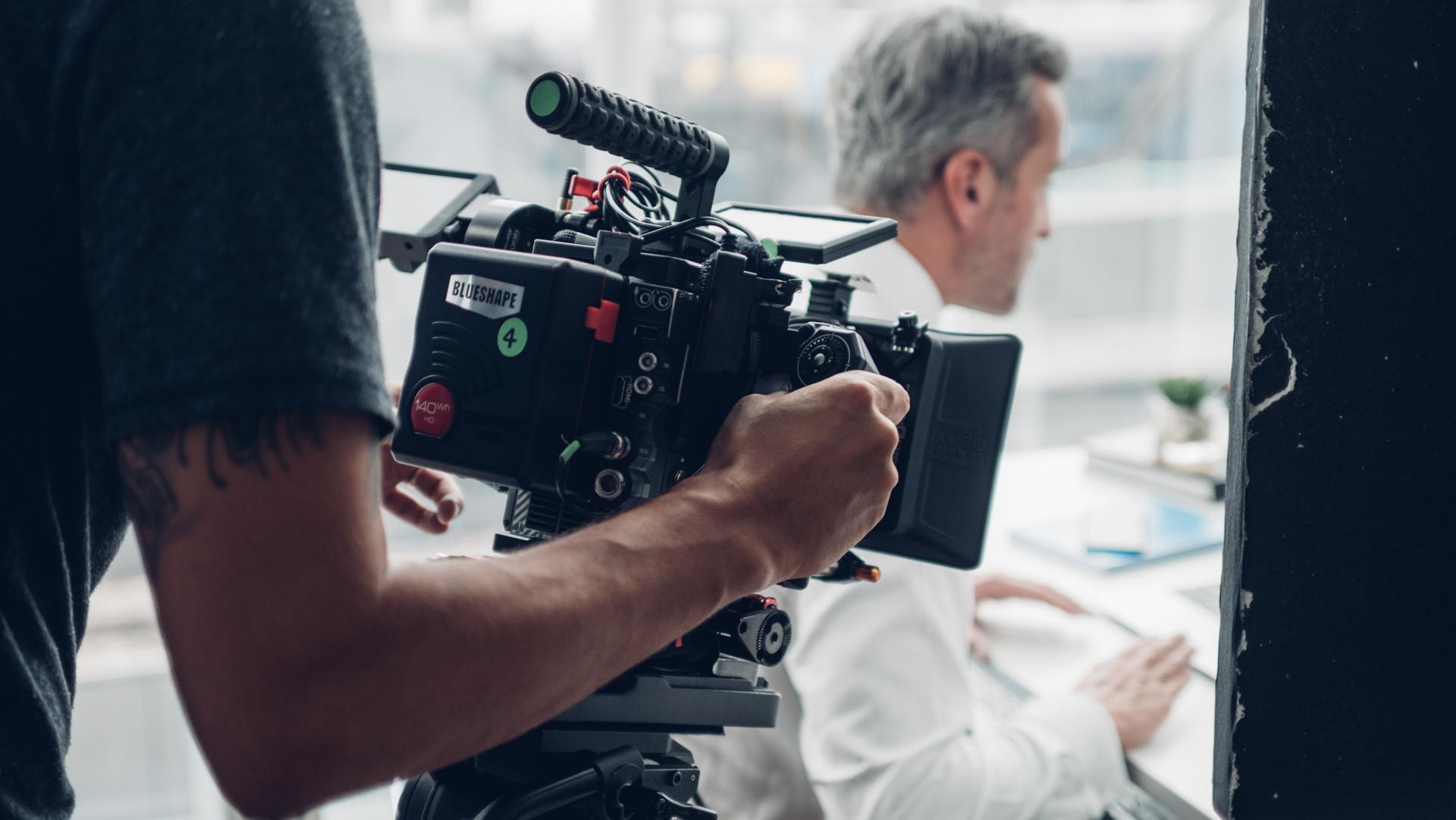 BlueshapeがGranite Miniバッテリーを発売 - シネマカメラに最適なバッテリー