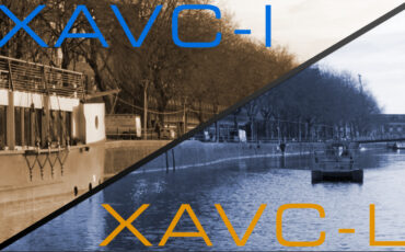 XAVC-I - Do You Really Need All That Extra Data?