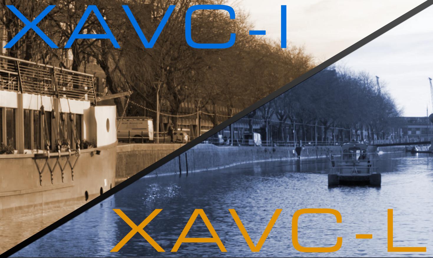 XAVC-I - ¿Realmente necesitas toda esa información adicional?