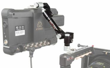 Shape Revolt Push Button Arm - Adjust Your Setup With The Push Of A Button