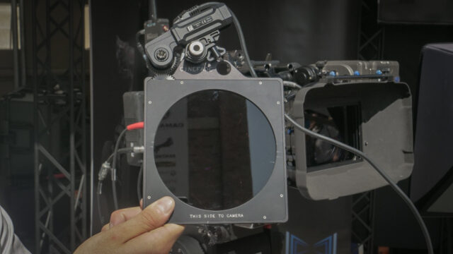 Cinefade – Get Creative With Iris Pulls Without Changing Exposure