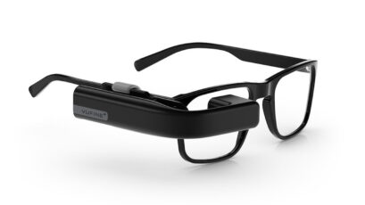 Vufine+ - Useful Monitor Goggles for Your Camera?