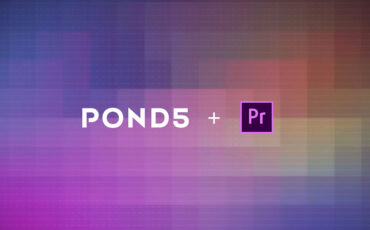 New Pond5 Add-On for Adobe Premiere - Stock Material Right in Your NLE