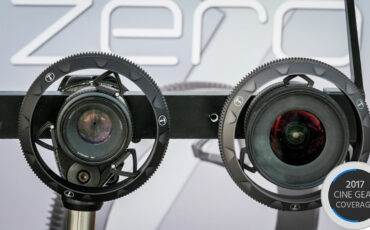 Broken Anchor Zero - Possibly The Last Lens Gear You'll Ever Need