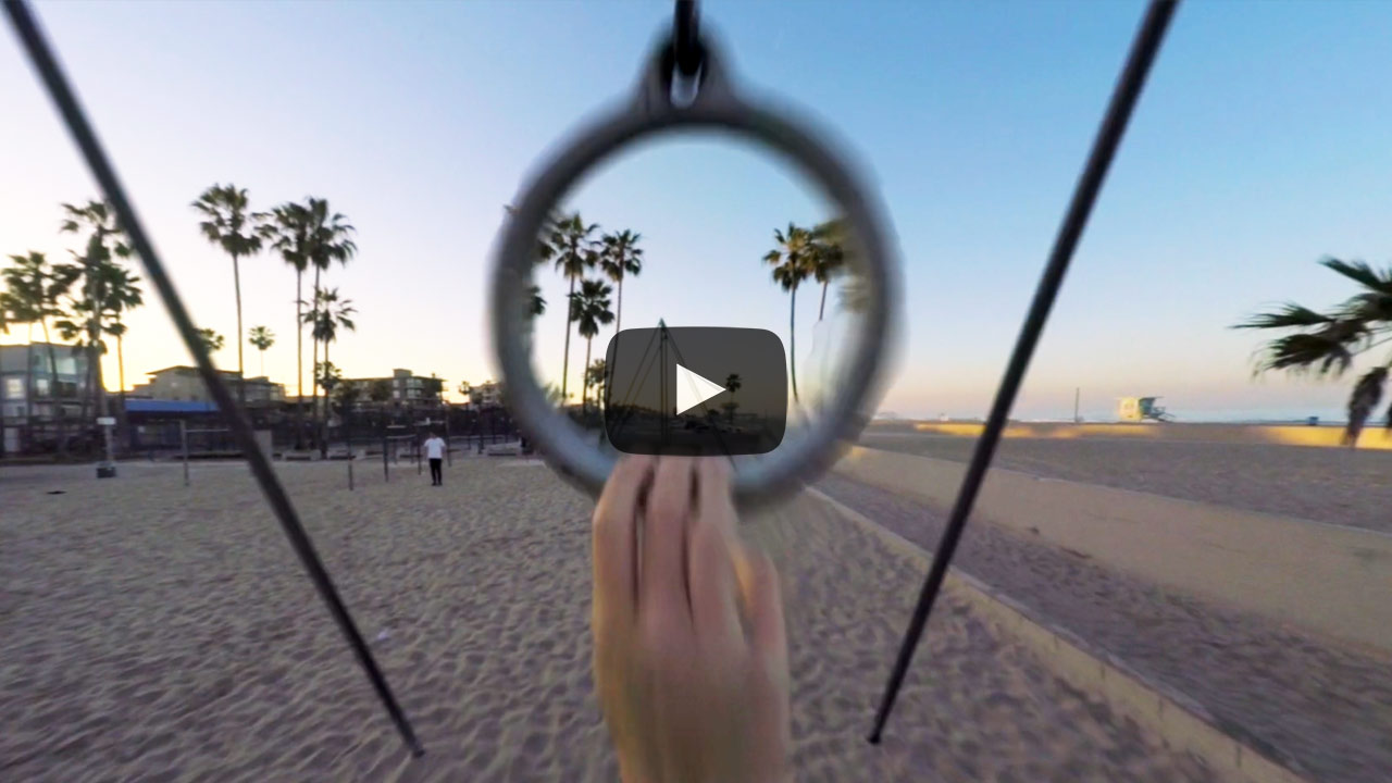 See How This Impossible Drone Shot Was Achieved - Part II