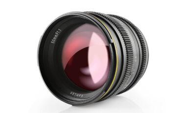 Sainsonic Kamlan 50mm f1.1 - A Fast, Budget Portrait Lens for APS-C!
