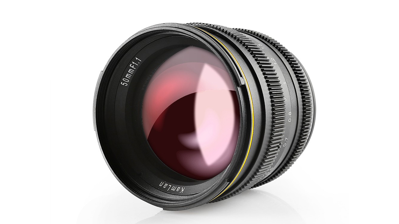 Sainsonic Kamlan 50mm f1.1 - A Fast, Budget Portrait Lens for APS-C!