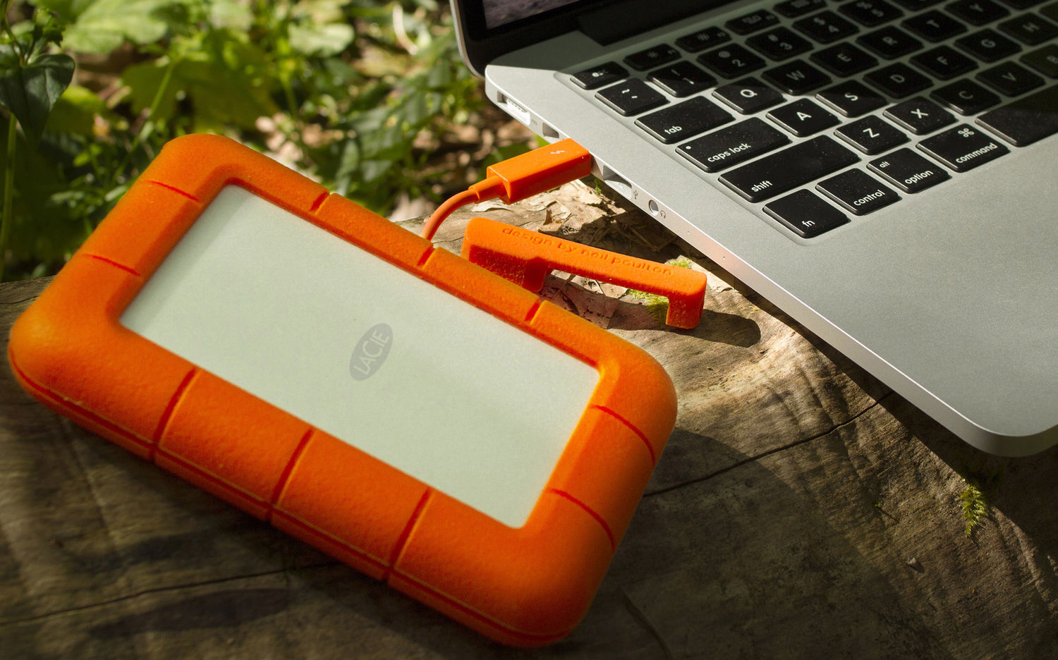 Looking For A Fast Portable Drive It