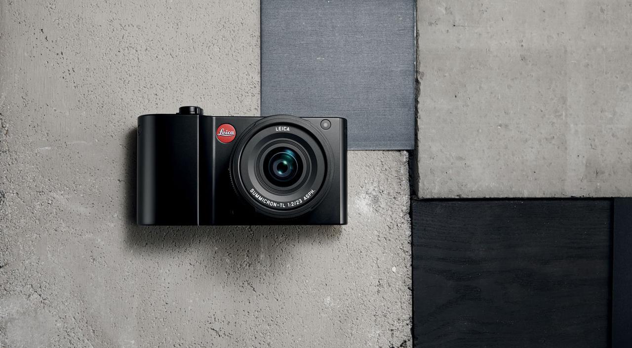 ライカ(Leica)TL2 - 4Kビデオ対応APS-Cミラーレスカメラ