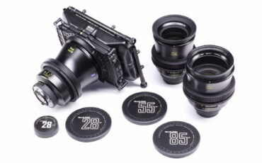 Lockcircle PRO M.95 System Converts ZEISS Otus Lenses to 95mm Cinema Standard