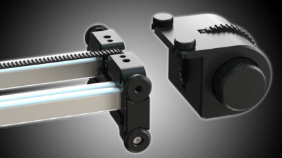 Smooth Out Your Edelkrone SliderPLUS Moves with the Steady Module