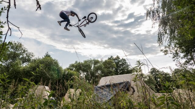 Filming Action Sports – 8 Tips for Better Shooting