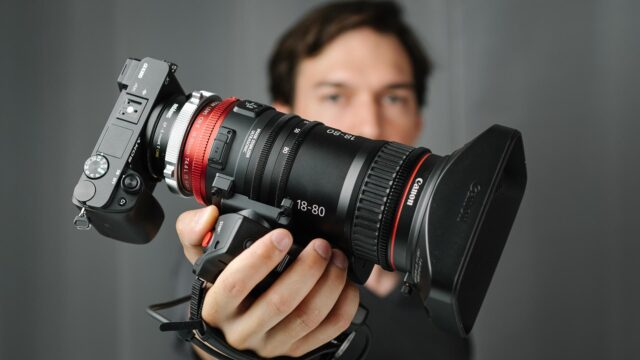 Canon 18-80mm Review