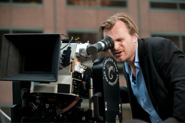 Christopher Nolan vs. Netflix – Why He Won't Work For Them