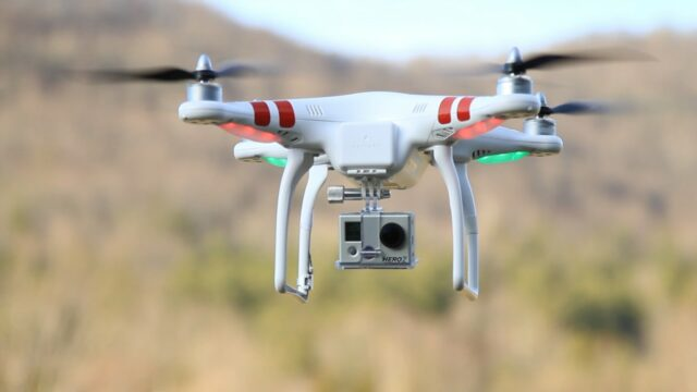 Drone Causes Disruption at Gatwick Airport