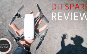 DJI Spark Review - Is it Really Suitable For Professionals?