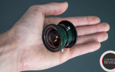 A Budget Wide-Angle for Micro Four-Thirds - SLR Magic 8mm f/4 Review