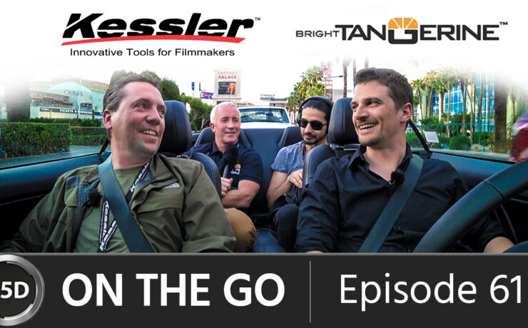 """""""Get Your Core Products Right"""" with Kessler and Bright Tangerine - ON THE GO – Episode 61"""