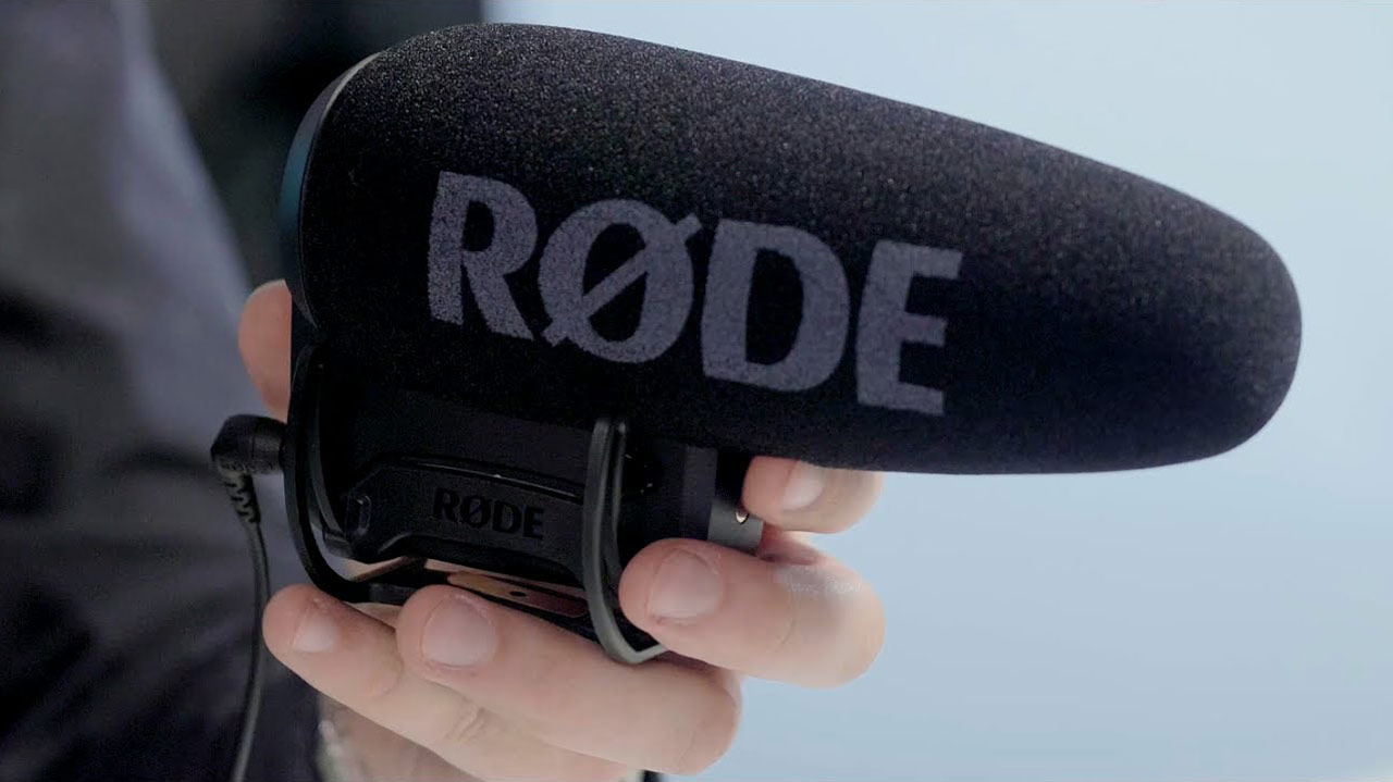 The New RØDE VideoMic Pro+ is Now Available