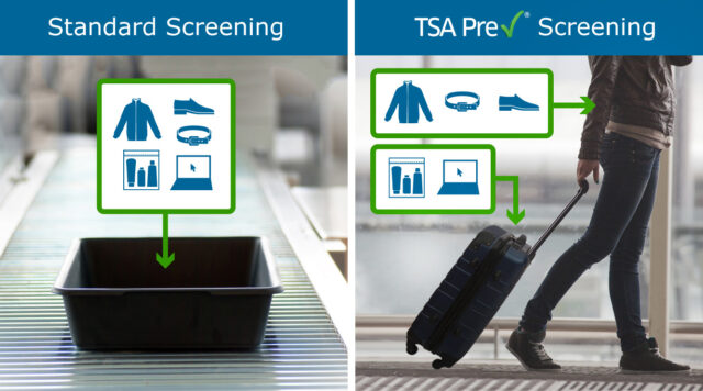 New TSA guidelines to affect tablets, e-readers