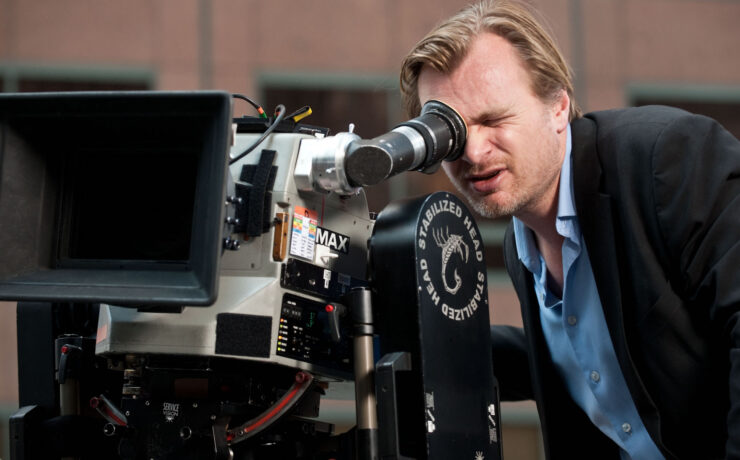 Christopher Nolan vs. Netflix - Why He Won't Work For Them